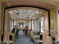 Будапешт. Ganz CSMG2 №1349