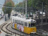 Будапешт. Ganz CSMG2 №1448