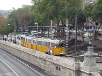 Будапешт. Ganz CSMG1 №1318