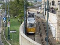 Будапешт. Ganz KCSV7 №1336