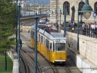 Будапешт. Ganz KCSV7 №1321