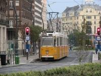 Будапешт. Ganz CSMG2 №1360