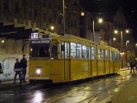 Будапешт. Ganz CSMG2 №1423