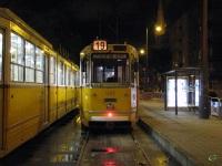 Будапешт. Ganz CSMG2 №1400