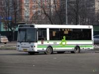 Москва. ПАЗ-3237-01 (32370A) ее037