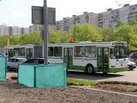 Москва. ЛиАЗ-6212.01 ау004