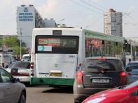 Москва. ГолАЗ-6228 ву534