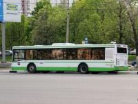 Москва. ЛиАЗ-5292 ер130