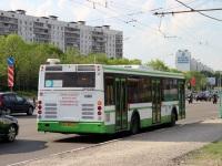Москва. ЛиАЗ-5292 ео887
