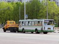 Москва. ЛиАЗ-5256.25 ат201