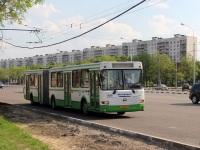 Москва. ЛиАЗ-6212.00 ае683