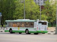 Москва. ЛиАЗ-5292 ер775