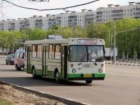 Москва. ЛиАЗ-5256 вс701