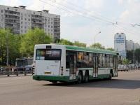 Москва. ГолАЗ-6228 вс706