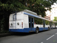 Москва. МТрЗ-5279 №4009