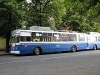 Москва. ЗиУ-682ГМ №4412