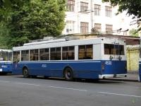 Москва. ТролЗа-5275.05 №4530