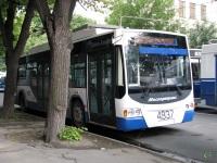 Москва. ВМЗ-5298.01 №4937