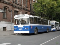 Москва. ЗиУ-682Г-016 (ЗиУ-682Г0М) №4465
