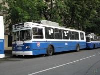 Москва. ЗиУ-682ГМ №4461