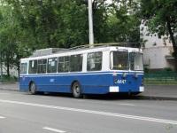 Москва. ЗиУ-682ГМ №4447