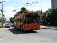 Краснодар. ТролЗа-5275.07 №176
