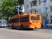 Краснодар. ТролЗа-5275.05 №242