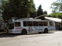 Краснодар. ЗиУ-682Г-016 (ЗиУ-682Г0М) №161