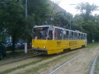 Tatra T6B5 (Tatra T3M) №16