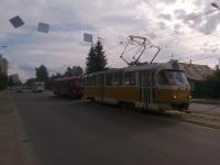 Тверь. Tatra T3SU №235, Tatra T3SU №209