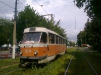 Tatra T3SU №219