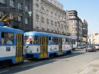 Острава. Tatra T3 №959
