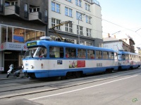 Острава. Tatra T3 №969