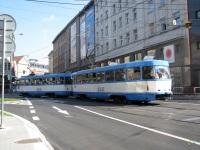 Острава. Tatra T3 №983, Tatra T3 №967