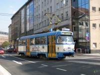 Острава. Tatra T3 №1035