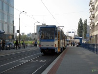 Острава. Tatra T6A5 №1104