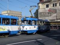 Острава. Tatra T3 №1009