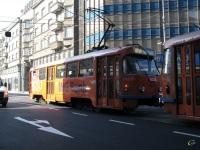 Острава. Tatra T3 №1021