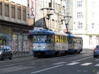 Острава. Tatra T3 №977