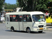 Таганрог. Hyundai County SWB са530