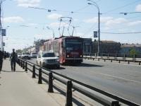 Tatra T6B5 (Tatra T3M) №17