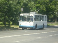 Йошкар-Ола. ЗиУ-682В-013 (ЗиУ-682В0В) №243