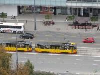 Варшава. Konstal 105N №1240