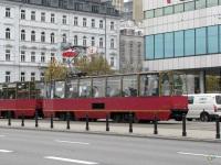 Варшава. Konstal 105N2k №2073