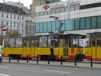 Варшава. Konstal 105Nf №1429