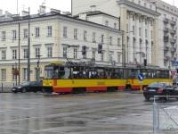 Варшава. Konstal 105N2k №2060