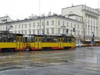 Варшава. Konstal 105N2k №2042