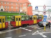 Варшава. Konstal 105N №2010
