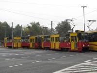 Варшава. Konstal 105N №1394, Konstal 105N №1393