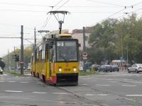Варшава. Konstal 105Na №1130